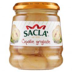 SACLA'-Saclà Cipolle grigliate 280 g