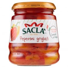 SACLA'-Saclà Peperoni grigliati 290 g
