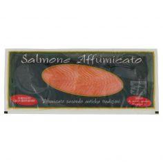 RIUNIONE-Salmone Affumicato 250 g