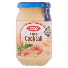 Coop-salsa Cocktail 240 g