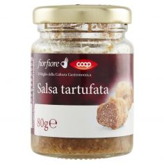Coop-Salsa tartufata 80 g