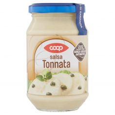 Coop-salsa Tonnata 240 g