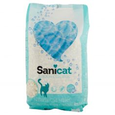 SANICAT-Sanicat Odour Control Natural Cat Lettier 2 kg