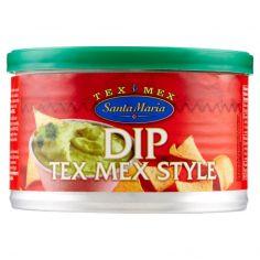 SANTA MARIA-Santa Maria Tex Mex Dip Tex Mex Style 250 g