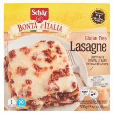 BONTA? D?ITALIA-Schär Bontà d'Italia Lasagne 300 g