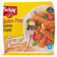 SCHAR-Schär Chicken Fingers 375 g
