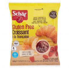 SCHAR-Schär Croissant à la française 4 x 55 g