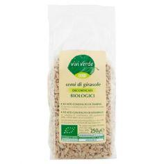 Coop-semi di girasole Decorticati Biologici 250 g