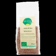 Coop-semi di lino Biologici 250 g