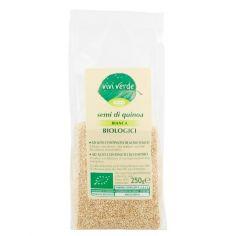 Coop-semi di quinoa Bianca Biologici 250 g