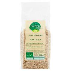 Coop-semi di sesamo Biologici 250 g