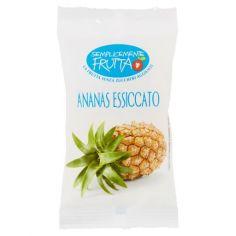 SEMPLICEMENTE FRUTTA-Semplicemente Frutta Ananas Essiccato 25 g
