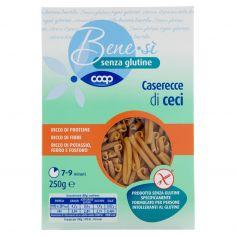 Coop-senza glutine Caserecce di ceci 250 g