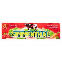 SIMMENTHAL-Simmenthal 3 x 140 g