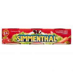 SIMMENTHAL-Simmenthal 3 x 70 g