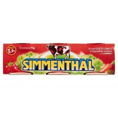 SIMMENTHAL-Simmenthal 3 x 90 g