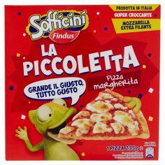SOFFICINI-Sofficini Findus La Piccoletta Pizza Margherita 235 g