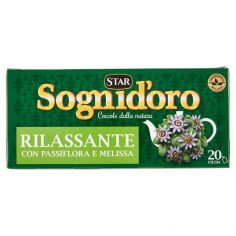 SOGNI D'ORO-Sognid'oro Rilassante 20 x 2 g