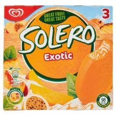 SOLERO-Solero Exotic 3 x 68 g