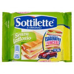 SOTTILETTE-Sottilette Senza Lattosio 185 g