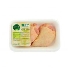 Coop-Sovracoscia di pollo biologico 500 g