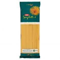 Coop-Spaghetti 4 1000 g