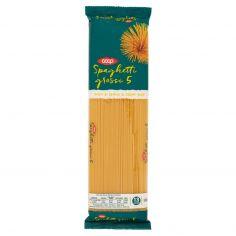Coop-Spaghetti grossi 5 500 g