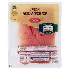 Coop-Speck Alto Adige IGP 100 g