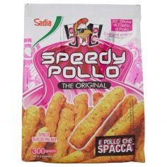 SADIA-Speedy Pollo The Original Cotti e Surgelati 300 g