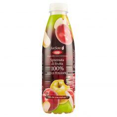 Coop-Spremuta di frutta 100% Mela Italiana 750 ml