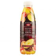Coop-Spremuta di frutta 100% Tropicale Costa Rica, Brasile 750 ml
