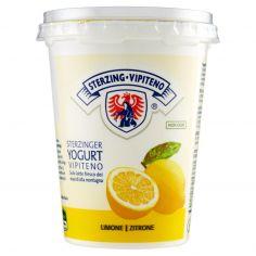 VIPITENO-Sterzing Vipiteno Yogurt Limone 500 g