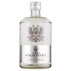 Stravinsky Vodka 70 cl