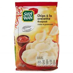SUZI WAN-Suzi Wan Cialde di gamberetti 50 g