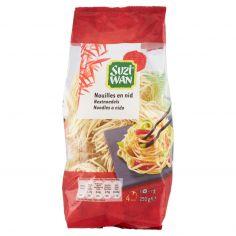 SUZI WAN-Suzi Wan Noodles a nido 250 g