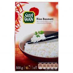 SUZI WAN-Suzi Wan Riso Basmati 500 g