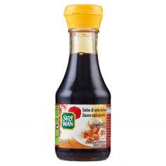 SUZI WAN-Suzi Wan Salsa di Soia Dolce 125 ml