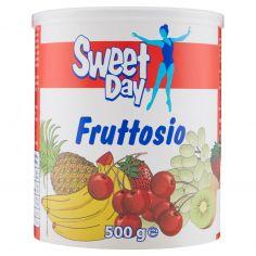 SWEET DAY-Sweet Day Fruttosio 500 g