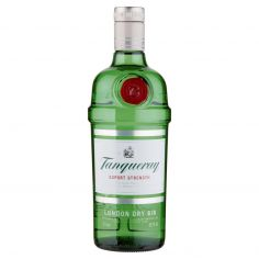 TANQUERAY-Tanqueray London dry gin 70 cl
