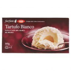 Coop-Tartufo Bianco 2 x 80 g