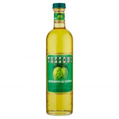 TASSONI-Tassoni Sciroppo di cedro 720 ml