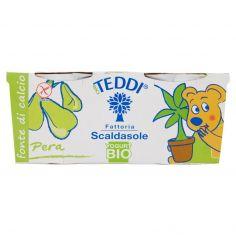 TEDDI-Teddi Bio Yogurt Bio Pera 2 x 115 g