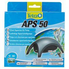 TETRA-Tetra APS 50 Aeratore silenzioso per acquario 10 - 60 l