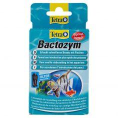 TETRA-Tetra Bactozym per accelerare l'introduzione dei pesci