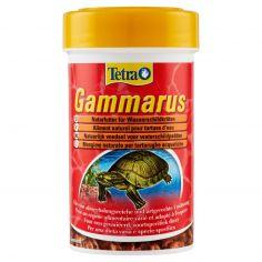 GAMMARUS-Tetra Gammarus Mangime naturale per tartarughe acquatiche 10 g
