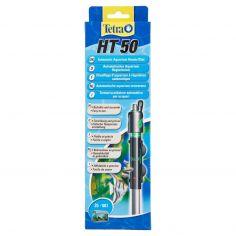TETRA-Tetra HT 50 Termoriscaldatore automatico per acquari 25 - 60 l