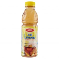 Coop-The Limone 500 ml
