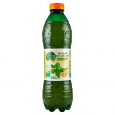 Coop-the verde Biologico con Mandarino e Bergamotto 1000 ml