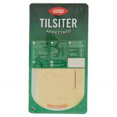Coop-Tilsiter Affettato 140 g