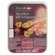 Coop-Tortellini alla bolognese 250 g